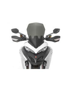 Bulle, L, teintée, pour Ducati Multistrada 1200 à partir de 2015, 950