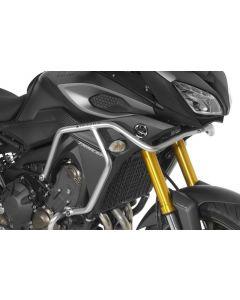Pare-cylindre en acier inoxydable pour Yamaha MT-09 Tracer (2015-2017)
