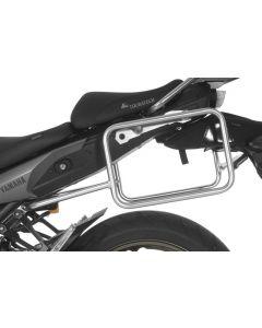 Porte-bagages en acier inoxydable, pour Yamaha MT-09 Tracer (2015-2017)