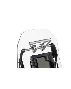 Adaptateur de montage sur cadrans pour GPS pour Yamaha Tenere 700
