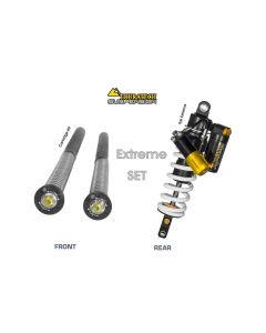 Touratech Suspension WTE Extreme – SET pour Yamaha Tenere 700 à partir de 2019