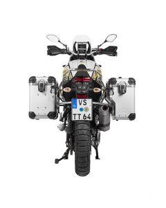 ZEGA Evo X système spécial pour Yamaha Tenere 700