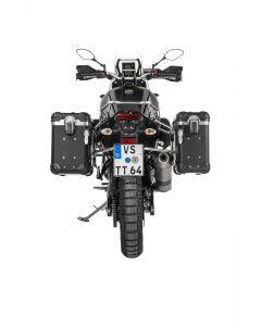 ZEGA Evo système de coffre aluminium pour Yamaha Tenere 700