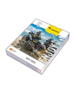 TOURATECH catalogue 2021 Espagnol