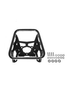 Support de coffres topcase ZEGA pour Honda CRF1000L Africa Twin, noir