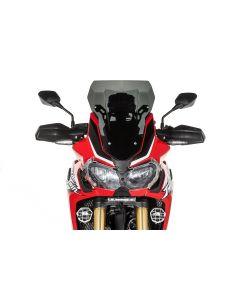 Bulle, M, teintée, pour Honda CRF1000L Africa Twin/ CRF1000L Adventure Sports